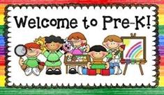 Image result for Pre-K school supplies