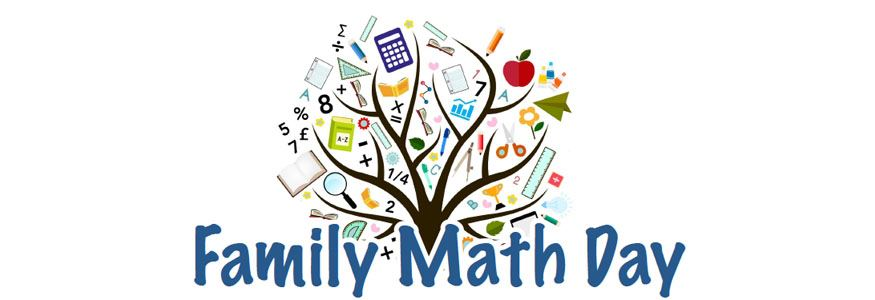 Family Math Day