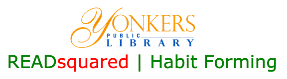 Yonkers Public Library Read Squared