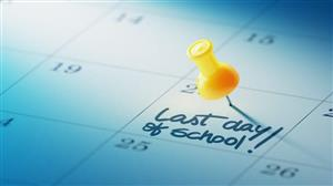 Last Day of School 6/18/20