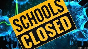 Schools Closed for Remainder of School Year