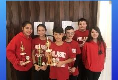 Pulaski Chess Team