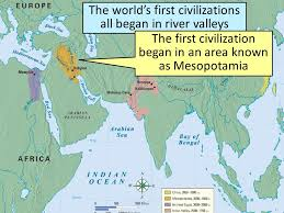 9.2 - The First Civilizations