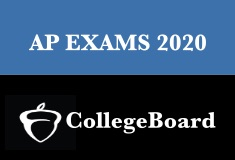 Information on the AP Exams during the Coronavirus Epidemic