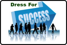 On November 14, 2018 we are asking the Gorton community to Dress for Success for our College Fair.