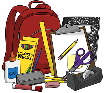 2019-2020  CLASS & ART SUPPLY LISTS