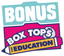 Gibran's PTA requests that you bring in your BOX TOPS to raise money!!