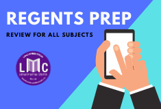 Thumbnail of Regents Prep Resources