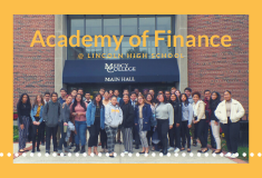 Thumbnail of Academy of Finance