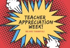 Thumbnail of Teacher Appreciation Week