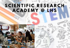 Scientific Research Adademy
