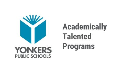 Academically Talented Applications Due 12/20/19