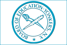 Seal of the Yonkers Board of Education