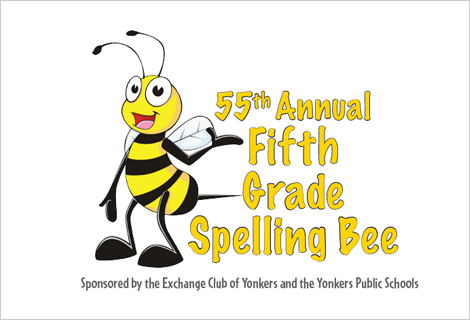 Fifth Grade Spelling Bee Mon 6/3/19