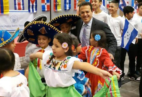 Joyous Celebration of Latino Culture