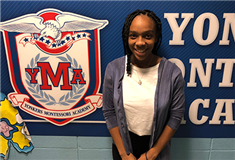 YMA Senior Nominated as Presidential Scholar