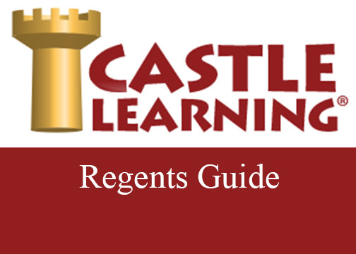Castle Learning Regents Guide