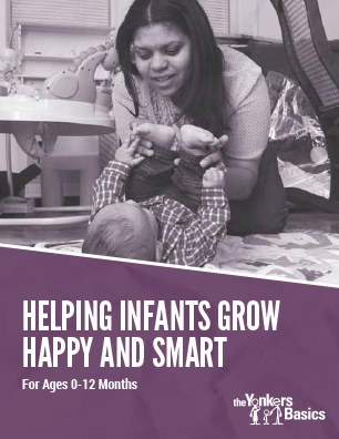 HELPING INFANTS GROW HAPPY AND SMART