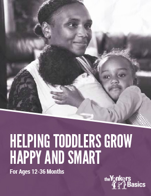 Helping Toddlers Grown Happy and Smart