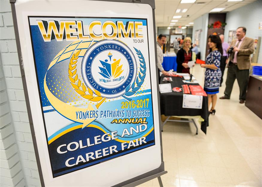 Vive College & Career Fair