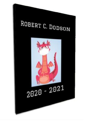 Purchase Dodson Yearbook 2020-2021