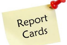 Report Card Distribution Night