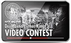 RHS student wins Mayor's video contest