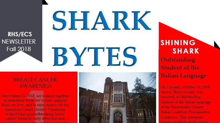 Year-End Sharkbytes