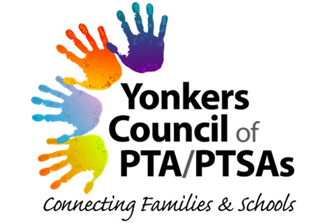 Yonkers Council of PTSA Logo