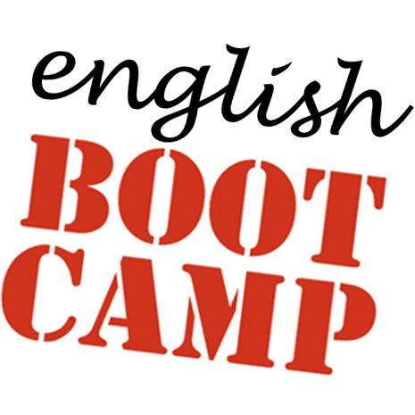 January 2020 English Regents Boot Camp