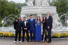 Saunders HS - 2017 Prom
