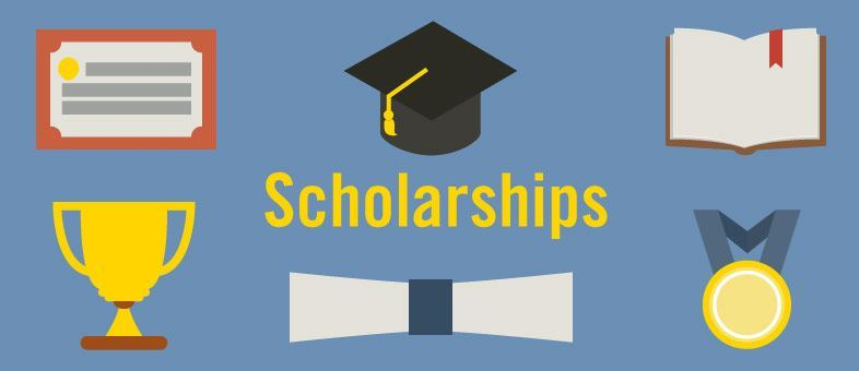 Scholarship Info for Seniors