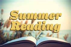 2017 Summer Reading Assignments