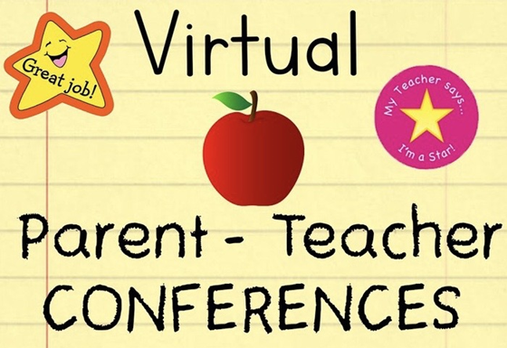 Feb 4 & 11, 2021: Parent Teacher Conferences