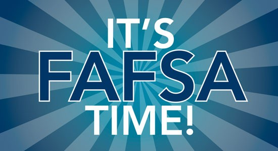 11/1/18 - FAFSA Completion Event