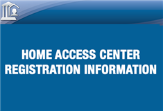 How to Register for Access to Your Child's School Information