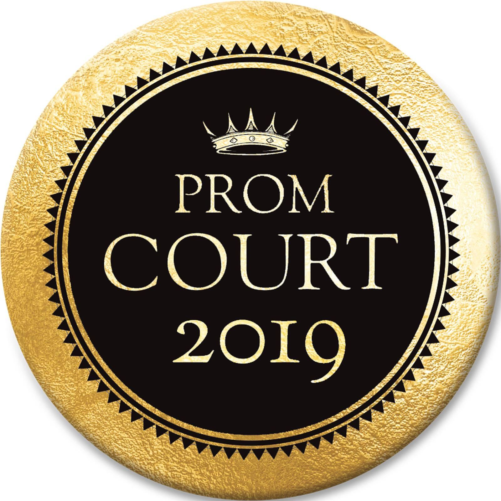 Vote for the Saunders HS Class of 2019 Prom Court