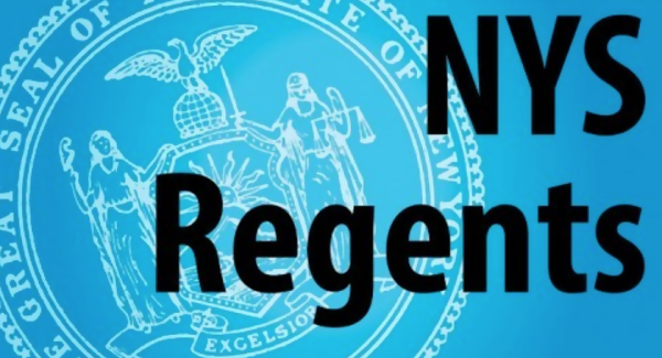January 2020 Regents Exam Schedule
