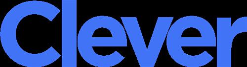 Image result for clever.com logo