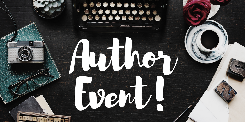 Author Event With Julia Alvarez