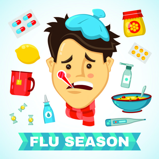 Flu Season Information