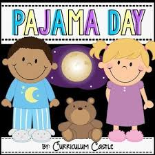 Pajama Day @ the Pride of School 9