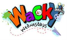 Wacky Wednesday at The Pride