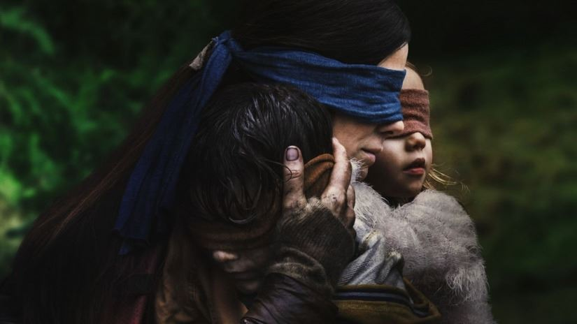 Bird Box: Movie Review
