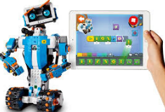 WeDo Lego Program