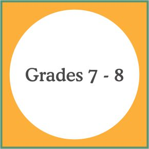 Montessori Middle School (Grades 7 and 8)
