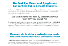 YPS Eye on Education