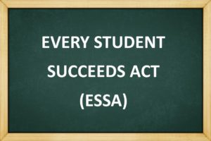 ESSA Act Informational Session