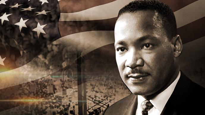 Martin Luther King Jr. 6 Principles of Nonviolence