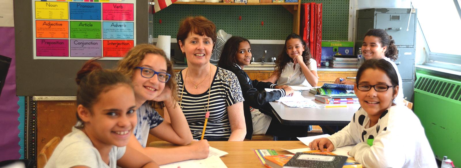 Montessori School 27 Homepage